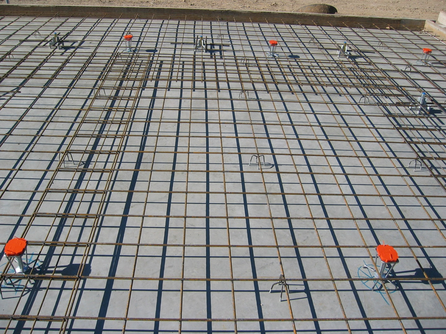 Structural Concrete Slabs : Structural engineering peter blacker associates