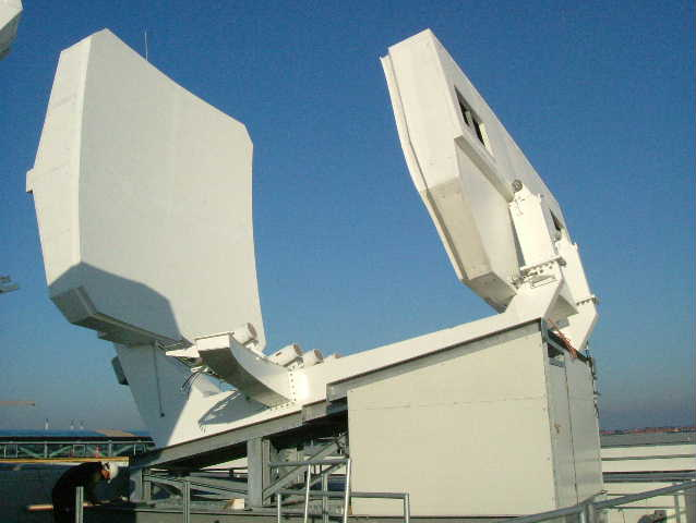 Antenna Germany Front Structural Engineer