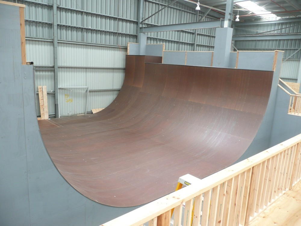 Skateboarding engineering design