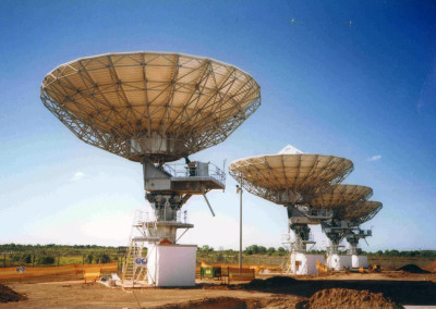 telecommunication engineering - Antenna